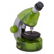 Купить Микроскоп Levenhuk (Левенгук) LabZZ M101 Лайм