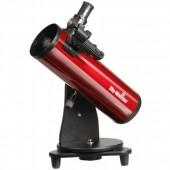 Купить Телескоп Sky-Watcher Dob 100\400 Heritage, настольный