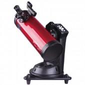 Купить Телескоп Sky-Watcher Dob 114\500 Heritage Virtuoso GOTO, настольный