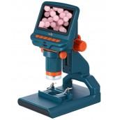 Купить Микроскоп цифровой Levenhuk LabZZ  DM200 LCD