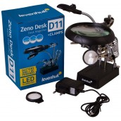Купить Лупа настольная Levenhuk Zeno Desk D11