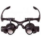 Купить Лупа-очки Levenhuk Zeno Vizor G4