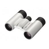 Купить Бинокль Nikon Aculon T01 8x21, белый