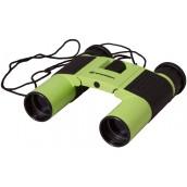 Купить Бинокль Bresser (Брессер) Topas 10x25 Green