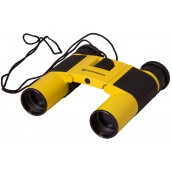 Купить Бинокль Bresser (Брессер) Topas 10x25 Yellow