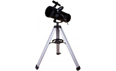 Телескоп Levenhuk (Левенгук) Skyline 120S BASE