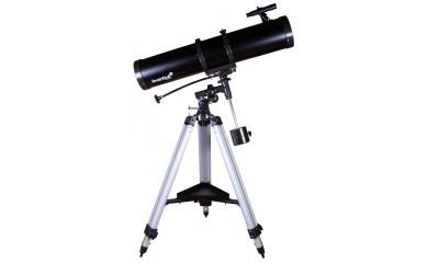 Телескоп Levenhuk (Левенгук) Skyline PLUS 130S