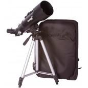 Купить Телескоп Levenhuk Skyline  Travel 70