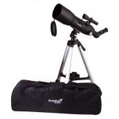 Купить телескоп Levenhuk Travel 80
