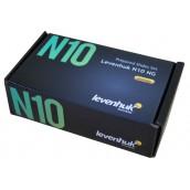 Купить Набор готовых микропрепаратов Levenhuk N10 NG