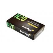 Купить Набор готовых микропрепаратов Levenhuk N20 NG