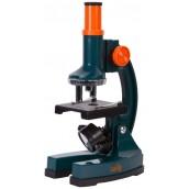 Купить Микроскоп Levenhuk (Левенгук) LabZZ M2