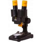 Купить Микроскоп стереоскопический Bresser (Брессер) National Geographic 20x