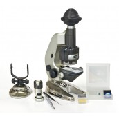 Купить Микроскоп цифровой Bresser (Брессер) Junior (4 в 1)