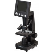 Купить Микроскоп цифровой Bresser (Брессер) LCD 50x–2000x