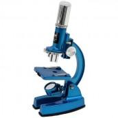 Купить Микроскоп Eastcolight 100–900x в кейсе, 62 аксессуара в комплекте