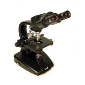 Купить Микроскоп Levenhuk (Левенгук) 625, бинокулярный