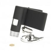 Купить Микроскоп цифровой Levenhuk (Левенгук) DTX 500 Mobi