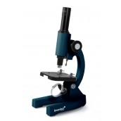 Купить Микроскоп Levenhuk (Левенгук) 2S NG, монокулярный