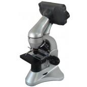 Купить Микроскоп цифровой Levenhuk (Левенгук) D70L, монокулярный
