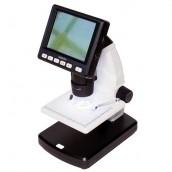 Купить Цифровой USB-микроскоп SITITEK «Микрон LCD» 500x, 5Мпикс, LED