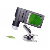 Купить Цифровой USB-микроскоп SITITEK «Микрон Mobile» 500x, 5Мпикс, LED
