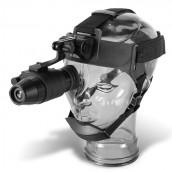 Купить Монокуляр ночного видения Yukon Challenger GS 1x20 с маской (Pulsar)
