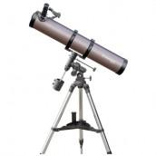 Купить Телескоп Bresser (Брессер) Galaxia 114/900 EQ