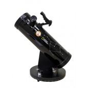 Купить Телескоп Bresser (Брессер) National Geographic 114/500 на монтировке Добсона