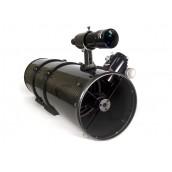 Купить Телескоп Levenhuk (Левенгук) Ra 200N F4 Carbon OTA
