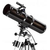 Купить Телескоп Levenhuk (Левенгук) Skyline 130х900 EQ
