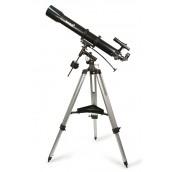 Купить Телескоп Levenhuk (Левенгук) Skyline 90х900 EQ