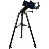 Купить Телескоп Levenhuk (Левенгук) Skyline 80 PLUS