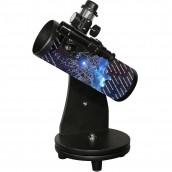 Купить Телескоп Sky-Watcher Dob 76/300 Heritage, настольный